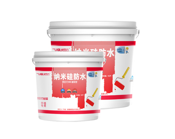 优巨力UGL外墙纳米硅防水胶